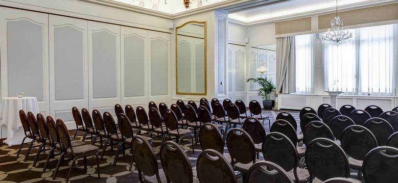 Centre de conférence - Salles de réunion