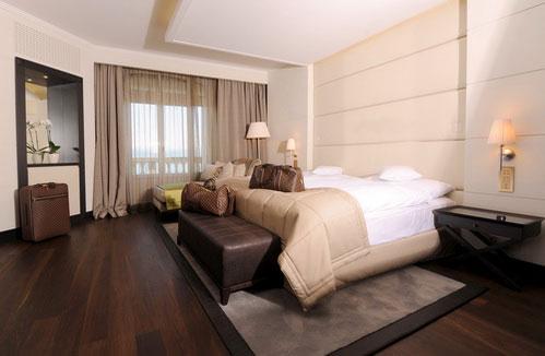 Suite Samaranch