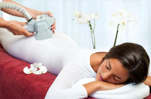Massages endermologie